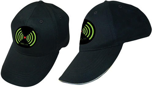 Thumbs Up Wifi Cap (Images courtesy Thumbs Up)