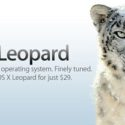 Apple Confirms August 28th Release For Snow Leopard