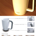 Braun Bell Concept Mug For The Visually Impaired