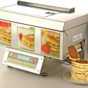 ChefStack Automatic Pancake Machine – Hear That High School Guidance Counselor? Dreams Really Do Come True!