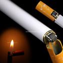 Cigarette Shaped Cigarette Lighter