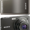 Sony Introduces Two New Cybershot Cameras With Back-Illuminated 'Exmor R' Sensor Technology