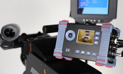FlashBox Digital Film Recorder (Image courtesy Fraunhofer-Gesellschaft)