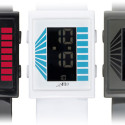 New Flud Watches Supposedly Inspired By Retro Gaming Cartridges – I Don't See It