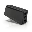 iLuv Announces Three-Port USB Wall Charger