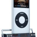 iPod Mini Boombox Speaker