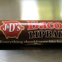 Want To Be Irresistible, Ladies? Here's Some Bacon Lip Balm