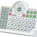 Jenda Lifetime Voice Calendar, Aka The Electronic Nagger