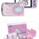 Casio Celebrates Hello Kitty's 35th With Themed EX-Z2