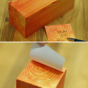 Clever Memo Block Sticky Note Pad