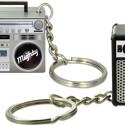 Mighty Mini Speakers