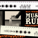 Dan Wieden's Musical Ruler