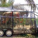 The One Horsepower Eco-Friendly Naturmobil