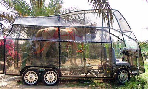 Naturmobil (Image courtesy The Guardian)
