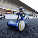 Evoia Toy Goes Into Record Book For Racing At LeMans For 24 Hours