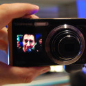 About Time: Samsung Unveils Camera With Front Facing LCD