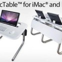 MacTable Lowers Your iMac Screen For No Good Reason