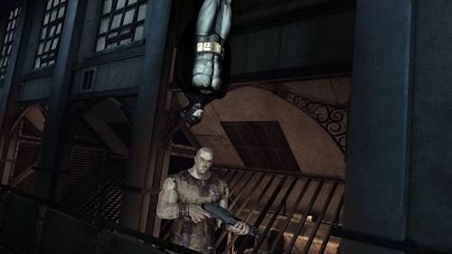 Arkham Asylum (4)