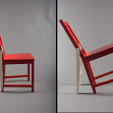 Attitude Chair Is Expensive And Looks Vaguely Familiar