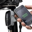 Use Your Bike To Recharge Your iPhone (And Other Gadgets)
