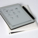 Irex Announces New Touch Screen E-Reader