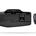 OhGizmo! Review – Logitech Wireless Desktop MK700