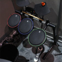 Logitech Announces Wireless Drum Controller For Xbox 360