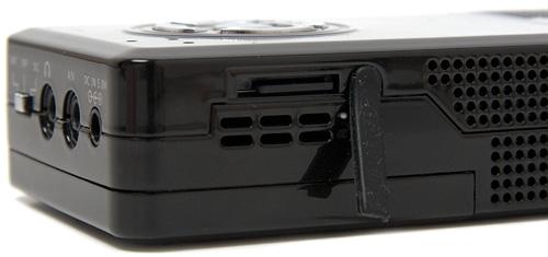 AAXA Technologies P1 Pico Projector (Image property OhGizmo!)