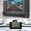 APSI C100 GPS Nav System With Removable PMP