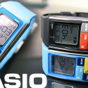 Casio Cubic Puzzle Watch Unfortunately Doesn't Include Any Games