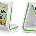 +ECO Clima Control Solar Powered Weather Station