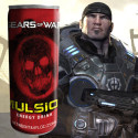 Gears Of War Fanatics: Get Yourself An Imulsion Energy Drink!