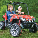 Kid-Friendly Polaris ATV Puts Power Wheels To Shame