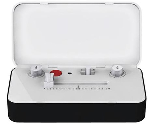 Lecci Mini Mixer (Image courtesy Play.com)