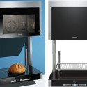 Siemens' Liftmatic Oven Gets A Facelift