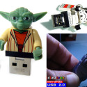 Unofficial LEGO Minifig Flash Drives Are All Kinds Of Awesome