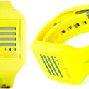 Nooka Releases 3 Watches To Celebrate Spongebob's 10th Anniversary