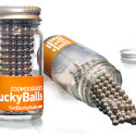 Sold Right Away: Zoomdoggle's Buckyballs