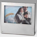 Really Snowing Photo Frame Makes Every Picture Look Like It Was Really Snowing… Not Really
