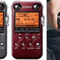 Sony's PCM-M10 Audio Recorder Is Indeed Pocket-Friendly