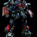 Custom Optimus Prime Puts Others To Shame