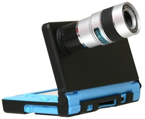 Zoom-Case
