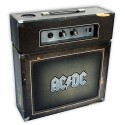 AC/DC Box Set Features Real Working Guitar Amp