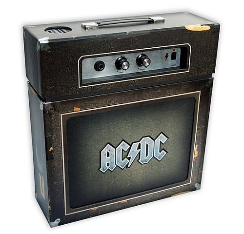 ACDC Amp