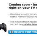 Netflix Streaming Coming To PS3's Later This Year
