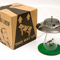 Alien Abduction Lamp Now Available