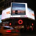 Get Your Picture Printed On Canvas And Displayed On Times Square