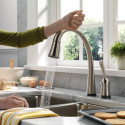 Pilar Touch-Activated Faucets From Delta