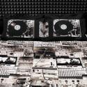 Diesel Turntable & Analog Audio Gear Bedding
