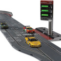 Realistic Digital Slot Cars Seem To Take Some Of The Fun Out Of It